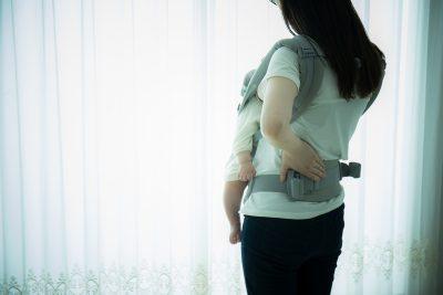 生理痛の腰痛は冷えで悪化する