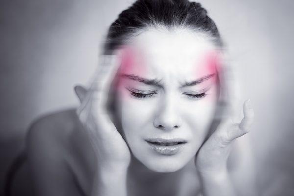 三叉神経痛の顔面痛には漢方が有効